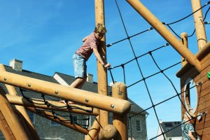 Impianti Gioco a Tema in legno_Dettagli2