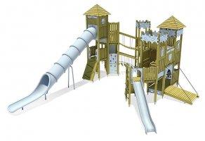 Impianti Gioco a Tema in legno_GEA511537