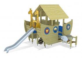 Impianti Gioco a Tema in legno_GEA511800