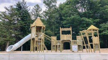 Impianti Gioco a Tema in legno_Panorama6