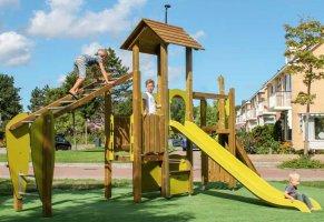 Impianti Gioco Medium in legno_GEA511505