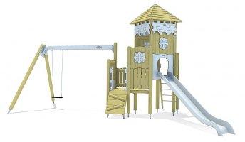 Impianti Gioco Medium in legno_GEA511536