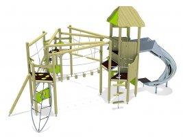 Impianti Gioco Medium in legno_GEA525082