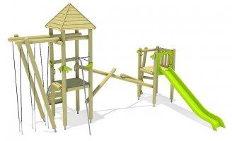 Impianti Gioco Medium in legno_GEA525144