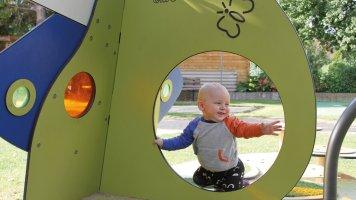 Impianti Gioco Baby in legno_Dettagli1