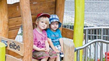 Impianti Gioco Baby in legno_Dettagli2