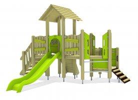 Impianti Gioco Baby in legno_GEA511518
