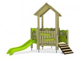 Impianti Gioco Baby in legno_GEA511520