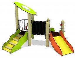 Impianti Gioco Baby in legno_GEA559824