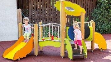 Impianti Gioco Baby in legno_GEA559827