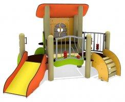 Impianti Gioco Baby in legno_GEA559835