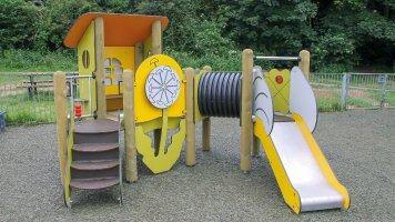Impianti Gioco Baby in legno_GEA559842