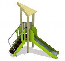 Impianti Gioco Baby in legno_GEA559857