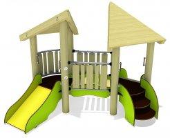 Impianti Gioco Baby in legno_GEA559858