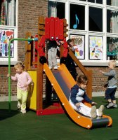 Impianti Gioco Baby in legno_GEAG551