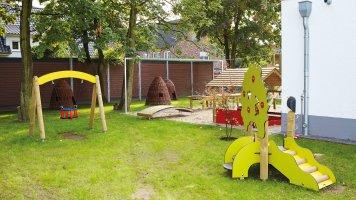 Impianti Gioco Baby in legno_Panorama1