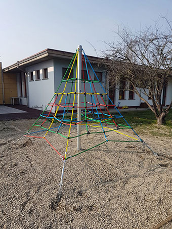 Due piramidi per Soragna