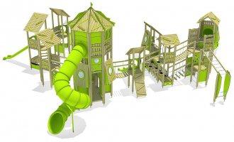 Impianti Gioco Large in legno_GEA511529