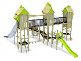 Impianti Gioco Large in legno_GEA525080