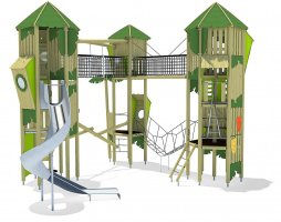 Impianti Gioco Large in legno_GEA525116