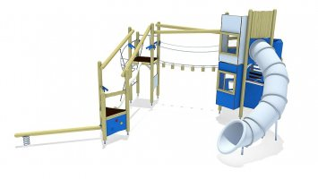 Impianti Gioco Large in legno_GEA525131