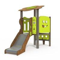 Impianti Gioco Baby in metallo_GEABA_06-1003