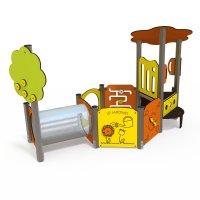Impianti Gioco Baby in metallo_GEAEQ_06-1004