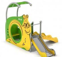 Impianti Gioco Baby in metallo_GEAK-801