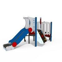 Impianti Gioco Baby in metallo_GEAMI_09-1008
