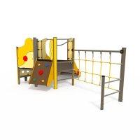 Impianti Gioco Baby in metallo_GEAMI_09-1018