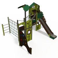 Impianti Gioco Medium in metallo_GEAoEX_15-2080