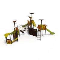 Impianti Gioco Large in metallo_GEAEX_15-5011