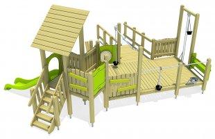 Giochi Inclusivi in legno_GEA511531