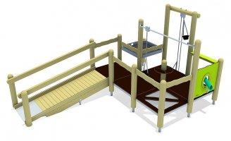 Giochi Inclusivi in legno_GEA525124