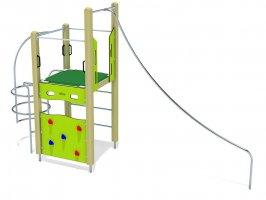 Arrampicata - legno_GEA51105601100