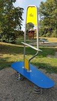 Equilibrio - metallo_GEA567258