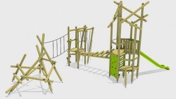 Agilità - legno_GEA525912