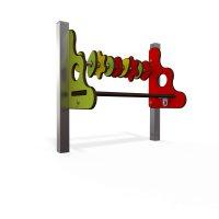 Pannelli Gioco in metallo_GEAMO PL-03-0009