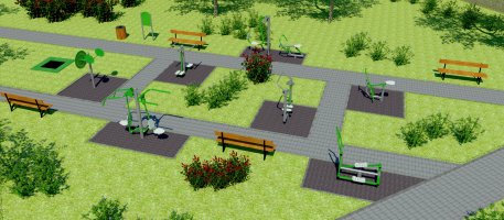 Outdoor Fitness_Panorama3