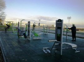 Outdoor Fitness_Panorama4