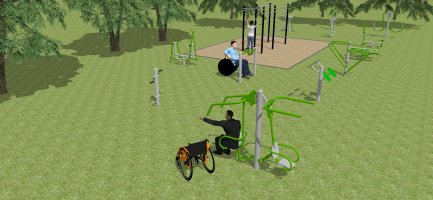 Outdoor Fitness_Panorama7
