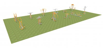 Outdoor Fitness_Panorama1