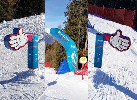 SuperSLOPE Aprica, un concentrato di emozioni sulla neve