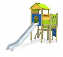 Impianti Gioco Small in legno_GEA511017