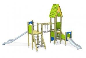 Impianti Gioco Small in legno_GEA511066