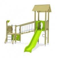 Impianti Gioco Small in legno_GEA511503