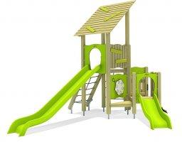 Impianti Gioco Small in legno_GEA511519