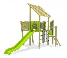 Impianti Gioco Small in legno_GEA511525