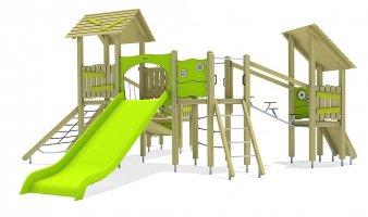 Impianti Gioco Small in legno_GEA511526