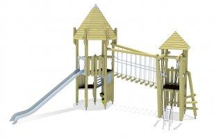 Impianti Gioco Small in legno_GEA525099
